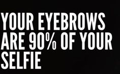 Make sure they're perfect! #eyebrows #brows #zoemilan #zoemilanstudio #permanentmakeup #threading #microblading