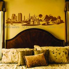 Adesivo Decorativo Cairo