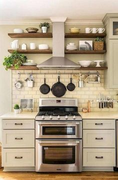 4 Self-Reliant Tricks: Country Kitchen Remodel Ceilings kitchen remodel peninsula subway tiles.Old Kitchen Remodel Hardware. Small Farmhouse Kitchen, Kitchen Design Small, Kitchen Cabinet Design, Kitchen Decor, Kitchen Remodel Small, Kitchen Renovation, Kitchen Cabinets Makeover, Kitchen Remodel Cost, Kitchen Design