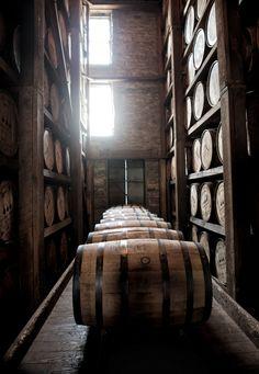 Woodford Reserve Distillery - Versailles