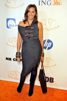 #dk #donnakaran #urbanzen 2011 Happy Hearts Fund: Land Of Dreams, Haiti