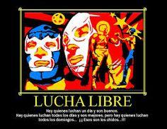 Resultado de imagen para llaves de lucha libre mexicana