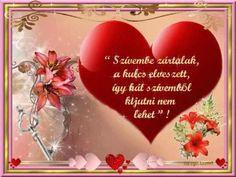 Kulcs a szívhez