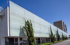 Galeria - Sede da Triunfo / io arquitetura - 3