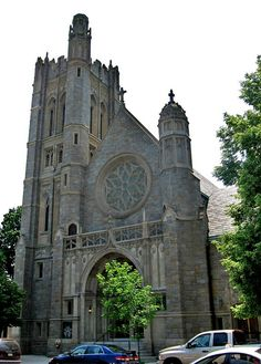 Union Evangelical Lutheran Church, York, Pennsylvania | Flickr - Photo Sharing!