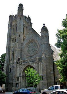 Union Evangelical Lutheran Church, York, Pennsylvania | Flickr - Photo Sharing!