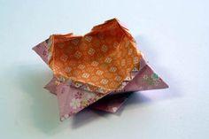Origamisan › Diagrams › Spanish Box