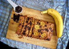 """45 Likes, 1 Comments - 테레시아👯 (@rhexiuxia) on Instagram: """"Banana Cake utk temennya kopi sore ini 🍴 . resep dari ci @tintinrayner dgn sedikit modifikasii 😄…"""""""