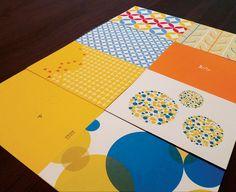 card design Prism Design, Inc.
