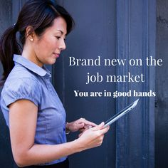 For the newcomers to the job market looking for the fastest route to career bliss