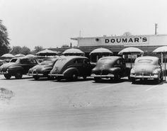Doumar's, Norfolk, VA