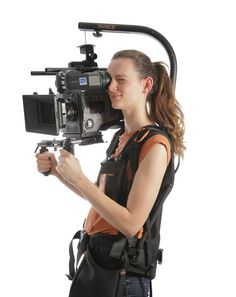 We've just added the Easyrig Cinema 3 (850n) to our rental stock. Recommended for handheld shooting with ARRI Alexa, Sony F65, F55 & RED EPIC cameras.