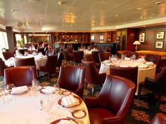 ** Overall Score:** 85.1The Nautica, launched in 2000 and refurbished in 2010, has 342 staterooms and suites (all but 27 have either ocean views or teak verandas). With dining venues under the direction of Jacques Pépin, passengers can count on his signature French-inspired dishes in the Grand Dining Room. At the other restaurants, Toscana focuses on Italian, Waves serves fish and casual fare, and the Polo Grill was recently renovated, with new leather seating in oxblood and carpeting and…