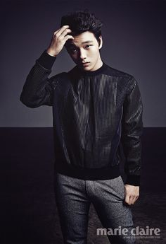 Yeo Jin Goo :P