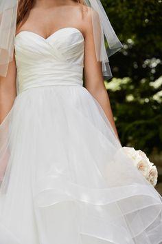 Wtoo Brides Selena Gown
