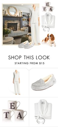 """""""Home Sweet Home"""" by farmhousedesign on Polyvore featuring interior, interiors, interior design, home, home decor, interior decorating, Nordstrom and UGG Australia"""