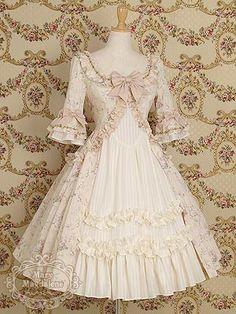 MM Fleur Antoinette OP