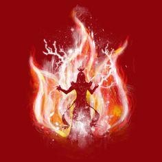fire tribe - NeatoShop