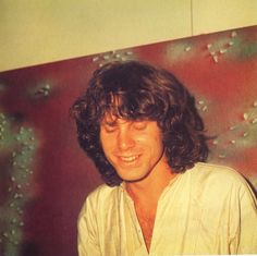 "babeimgonnaleaveu: "" ""I've noticed that when people are joking they're usually dead serious, and when they're serious, they're usually pretty funny."" Jim Morrison photographed by Gloria Stavers,. Morrison Hotel, Van Morrison, The Doors Jim Morrison, Elevator Music, The Doors Of Perception, American Poets, Janis Joplin, Music Icon, Felt Hearts"