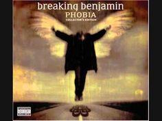 Breaking Benjamin - Phobia - Here We Are - YouTube