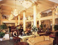 Utica, New York Hotels - Hotel Utica