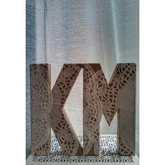 Po prostu K.Lis: Litery K&M