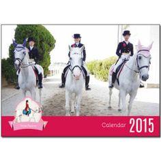 2015年園田競馬の誘導馬カレンダーの予約開始!今年は素敵な誘導馬の写真と可愛いお馬さんの絵本のコラボカレンダーです!ぜひ来年も午年で!