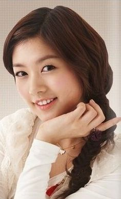 Jung So Min (Big Man)
