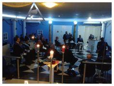 RITO    BRASILEIRO   DE MAÇONS ANTIGOS LIVRES E ACEITOS - MM.´.AA.´.LL.´.AA.´.: Duas palestras nesta última sessão da Guardiões da...