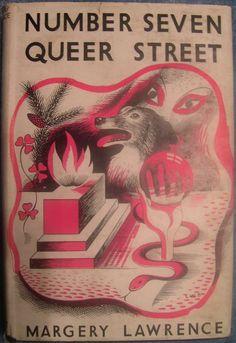 Number Seven Queer Street
