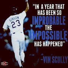 Vin Scully ♥