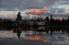 Endless sprawl | Seattle, Washington - 2015 www.shawnhnichols.com