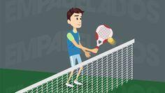 ¿Cómo se hace una volea de pádel? Te enseñamos a dominar un golpe importantísimo en este deporte, y que te hará ganar muchos partidos.