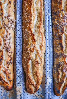 Homemade magic wand: a recipe without kneading, without robot and without shaping! You are in the right place about Breakfast Confiteria Ideas, Southern Mac And Cheese, Pain Baguette, Summer Desserts, Cooking Time, Love Food, Bread Recipes, Breakfast Recipes, Food And Drink