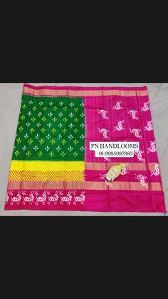 Aerial Dance, Aerial Yoga, Picnic Blanket, Outdoor Blanket, Ikkat Silk Sarees, Bollywood Saree, Pink Saree, Half Saree, Saree Wedding