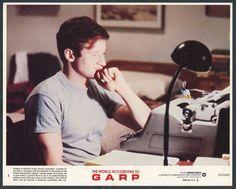 The World According To Garp, 1982