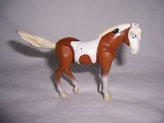 Spirit Stallion of The Cimarron Movie Rain Horse Burger King Cake ...