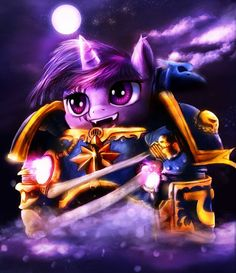 93 Best My Little Pony Warhammer 40000 images in 2019 | May