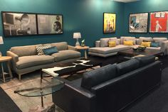 FNB Joburg Art Fair 2015.  FNB Private Wealth Lounge. By EBONY. Sofa, Couch, Art Fair, Wealth, Lounge, Projects, Furniture, Home Decor, Airport Lounge