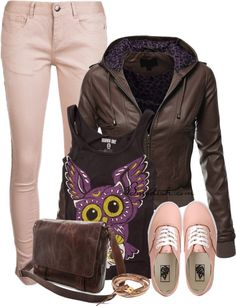 Amazing Back To School Outfit Ideas 2014 - cute school outfit idea bmodish