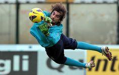 #LL @lufelive #Soccer #MattiaPerin