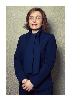 Doutora Daniela Esteves |  Directora de Recursos Humanos