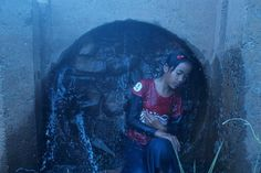 Phnom Penh, Twin Girls, 14 Year Old, Southeast Asia, Inventions, Imagination, Environment, Photos, Pictures