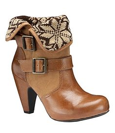 Gianni Bini 'Shock-Me Booties'