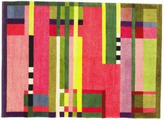 inspiration day: bauhaus textiles   what i do