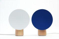 Shelf Lamp | Andreas Engesvik