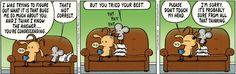 Pearls Before Swine cartoon (August 13, 2012)