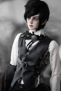 Jack by Loolooz