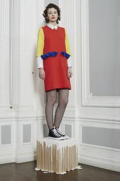 London Fashion Week - Peter Jensen