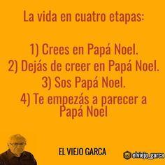 Papá Noel Funny V, Funny Jokes, Spanish Humor, Christmas Humor, Funny Moments, Lol, Quotes, Boy Bye, Funny Posters